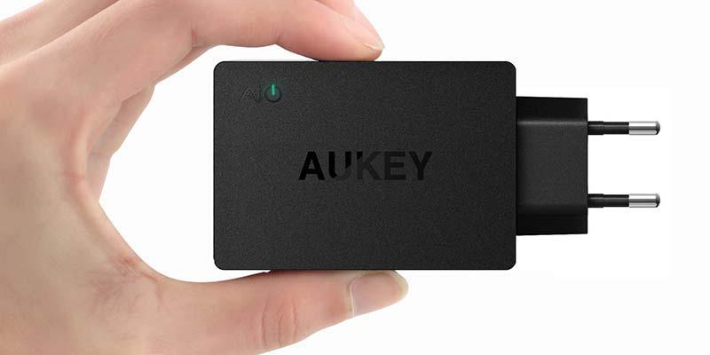 aukey-cargador-usb