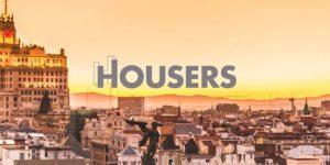 Invierte en Housers