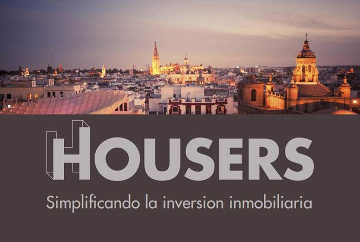 Invierte en Housers